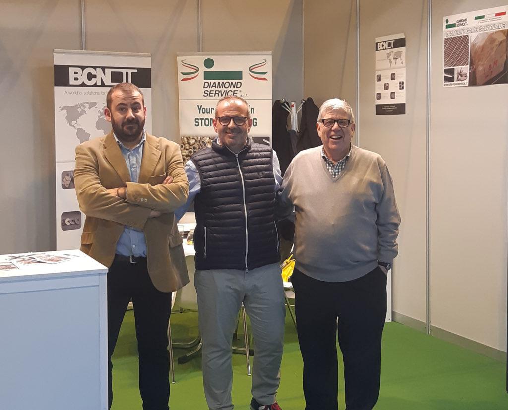 BCNDT equipo emprendimiento rural