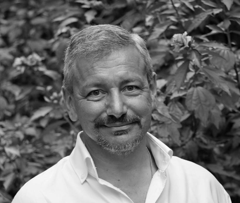 Luis Aguilar, CEO de Metrix.