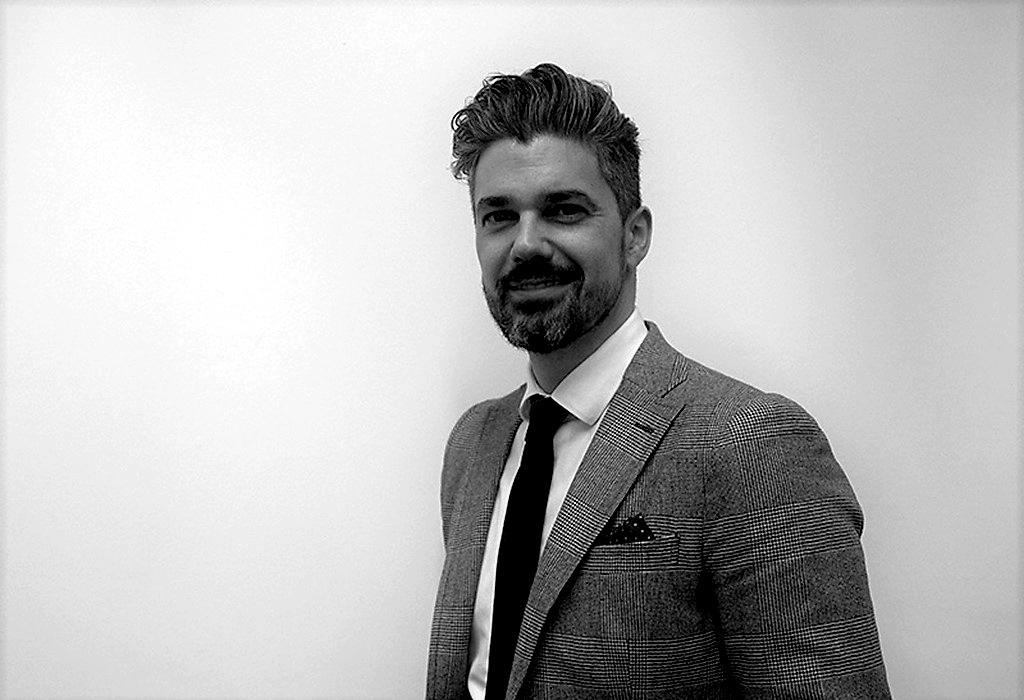 Raúl Ruiz de la Parte, mentor en POLO positivo