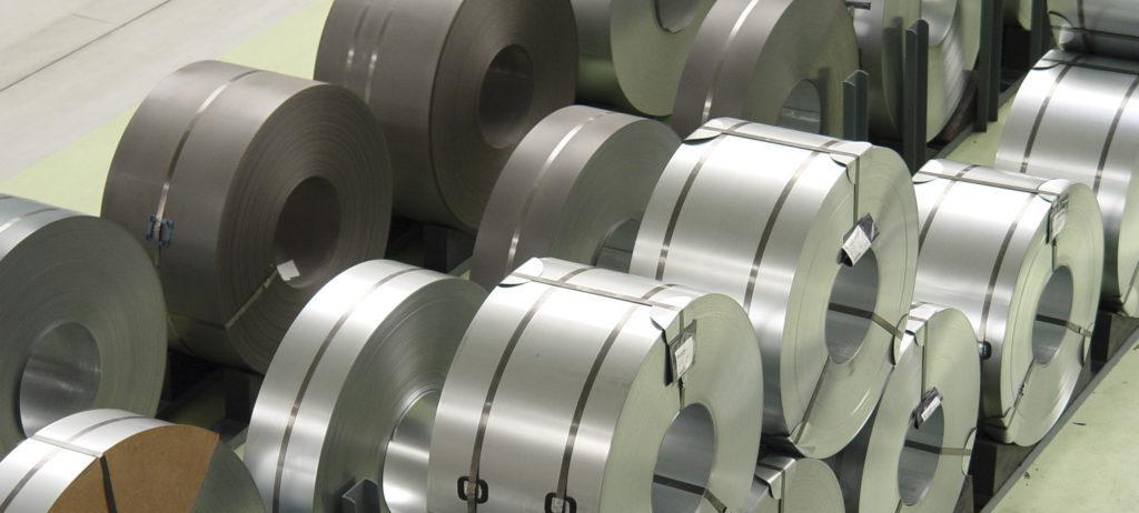 Gonvarri Industries Metal
